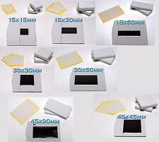 Silhouette Mint STAMP SHEET SET Bundle - Get them all and SAVE!!!