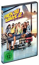 FACK JU GÖHTE 2 DVD | FILM | NEU | Fack you Goethe 2 | Fuck you | VÖ 25.02.2016