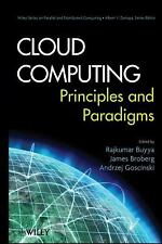Cloud Computing Principles and Paradigms (Wiley Series on Parallel and-ExLibrary