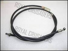 ROYAL ENFIELD 4 SPEED CLUTCH CABLE (code2516)