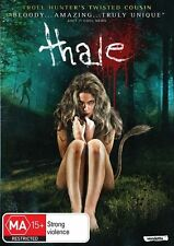 Thale DVD NEW