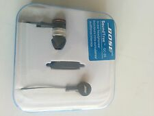 BOSE HANDSFREE EARPHONE STEREO HEADSET