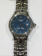 Longines Golden Wing Donna