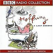 Hoffnung: A Last Encore (includes the Oxford Union Speech) (BBC Radio Collection