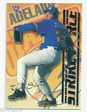 1995 Futera ABL Strikeforce / Firepower SF-FP1 BAHNERT / SCOBLE #0956
