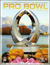 2011 PRO BOWL LIMITED EDITION Program SPECIAL SALE PRICE SAVE 10.00 NOW $11.49