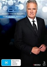 Bold and The Beautiful: How it all Began Collection 4 - Michael Stich NEW R4 DVD