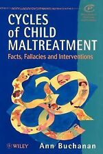 Cycles of Child Maltreatment: Facts, Fallacies and Interventions (Wiley Series i