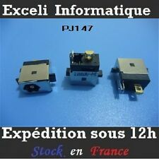 Connecteur alimentation HP DV2 Compaq Presario CQ35 DcPower Jack Connector PJ147