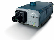Christie CP-2000-XB 2K DCI Compliant DLP Digital Cinema Projector  Up to 6KW
