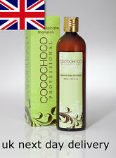 Cocochoco After Care Free Sulphate 400ml for Professional Use