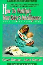 How to Multiply Your Baby's Intelligence (More Gentle Revolution)