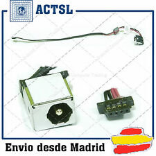 CONECTOR DC  Jack And Cable  Packard Bell DOT_S.UK/025 KAV60