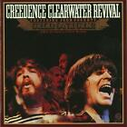 CREEDENCE CLEARWATER REVIVAL CHRONICLE 20 GREATEST HITS CD THE VERY BEST OF NEW