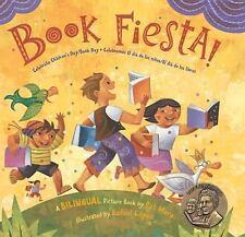 Book Fiesta!: Celebrate Children's DayBook Day; Celebremos El dia de los ninosEl