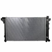 RADIATOR FIT 1994- 1998 1999 2001 DODGE RAM 1500 2500 3500 3.9 5.2 5.9 GAS ONLY