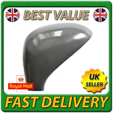 Passenger Left Side Wing Door Mirror Cover Casing Cap for PEUGEOT 308 2007-2011