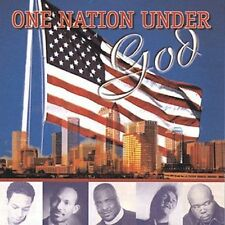 Various Artists: One Nation Under God  Audio Cassette