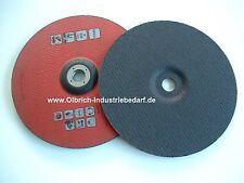 Trennscheibe 230 x 3 mm für Metall und Stahl - 230x3 - 50 Stück  Trennscheiben