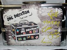 One Direction TOUR CASE Vibrant Shadow Set Makeup Cosmetic 60 Piece New RARE