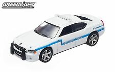 42680 GreenLight - Hot Pursuit Series 11 - Scottsdale Police 2010 Dodge Charger