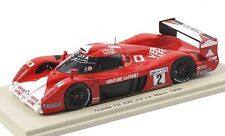1999 Toyota TS 020 n.2 Le Mans in 1:43 Scale by Spark    S2383
