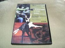 """DVD """"LE JEUNE HOMME ET LA MORT / CARMEN"""" operas"""