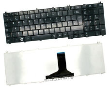 Toshiba Satellite C660 Replacement Keyboard MP-09N16GB-698 K000110250 (uk versio