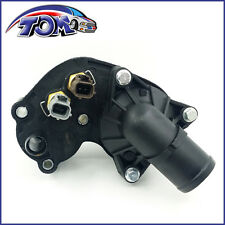 NEW THERMOSTAT HOUSING/THERMOSTAT 902-860 FORD EXPLORER MOUNTAINEER 4.0L 2 HOLE