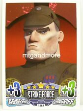 #126a Strike Force-Star Wars Rebel coronó