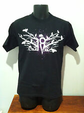 EIGHTEEN VISIONS T-SHIRT Vultures 18 Visions NEW OFFICIAL MERCH Size Large Rare