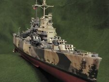 1/350 4096 - USS Birmingham  CL-62 Light Cruiser 1944 - Resin Model Kit