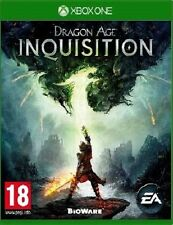 Dragon Age Inquisition XBOXONE NUOVO ITA