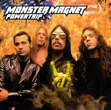 Monster Magnet, Powertrip, Excellent Clean