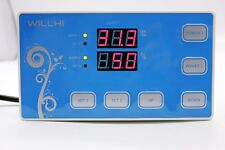 220V Digital Temperature And Humidity Controller Incubator Thermostat W/ sensor