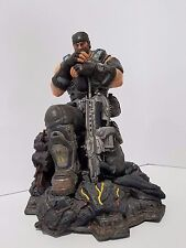 Gears of War 3 Collectors Epic Limited Edition Marcus Fenix Statue Figure XBOX