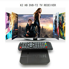 DVB-T2&T MPEG-4/2 Digital Video Broadcasting Receiver Recorder 1080P Set-up Box