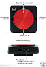 NEW Dual WAAS GPS BT Receiver XGPS150A for IPAD/IPHONE/IPOD/ANDROID:LATEST MODEL