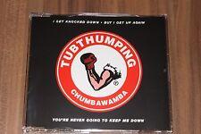 Chumbawamba - Tubthumping (1997) (MCD) (7243 8 84263 2 9)