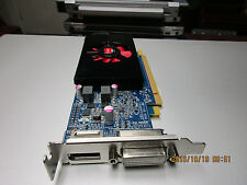 AMD ATI Radeon HD 7570 1GB DVI PCI-e Video Card ATI-102-C33402 with display
