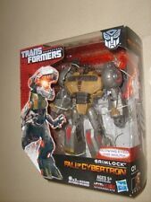 Transformers Generations Fall of Cybertron Voyager TG19 GRIMLOCK in USA MISB