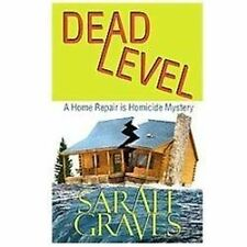 Dead Level (Center Point Premier Mystery (Large Print))-ExLibrary