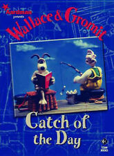 Wallace and Gromit: Catch of the Day (Wallace & Gromit), Jimmy Hansen