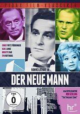 DER NEUE MANN (Hanns Lothar, Ernst Fritz Fürbringer) NEU+OVP