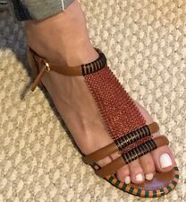 sergio rossi   Size 38,  (3 Days Left Not Re Listing) Act Now Best $ Worldwide!