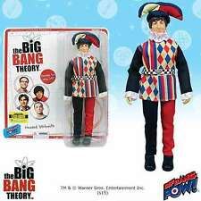 "SDCC 2014 EE Exclusive: The Big Bang Theory- 8"" RENAISSANCE HOWARD JESTER Figure"