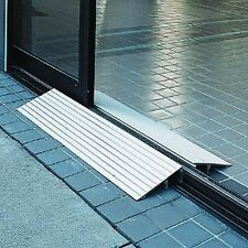 "1.5"" Threshold Entry Door Doorway Handicap Access Ramp"