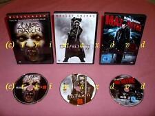 3 DVD's _Blade II & Zombie Nation & Max Payne _guter Zustand _Mehr Filme im SHOP