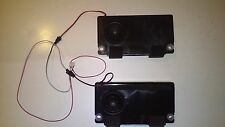 """Hisense 50"""" LED TV 50H5G Internal Speakers Set L & R VIT90170 10W 8ohms"""