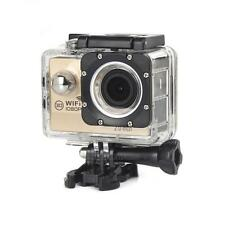 Full HD 1080P  Action Camera SJ7000 Wifi 2.0 LTPS LED Sports 170 Camera E0Xc